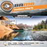 Backroad Mapbook Southern Alberta (SOAB Map Bundle)