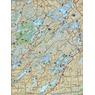 CCON30 Frontenac Provincial Park - Cottage Country Ontario Topo