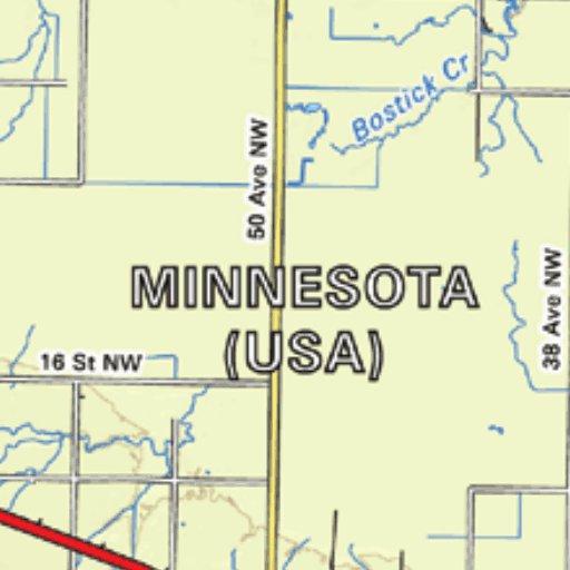 Nw Usa Map.Backroad Mapbook Northwestern Ontario Nwon Map Bundle Backroad