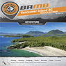 Backroad Mapbook Vancouver Island British Columbia (VIBC Map Bundle)