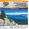 Okanagan Valley Shuswap BC Recreation Map (BC Rec Map Bundle)