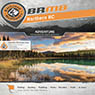 Backroad Mapbook Northern BC 5th ed (NOBC Map Bundle)