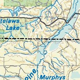 Backroad Mapbook Manitoba (MBMB Map Bundle) - Backroad