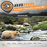 Backroad Mapbook Cariboo Chilcotin Coast British Columbia 5th ed (CCBC Map Bundle)