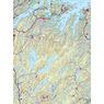 Map43 Robert's Arm Newfoundland