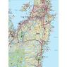 Map17 St John's Newfoundland