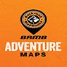 Galiano Island Adventure Map