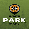 Kawartha Highlands Provincial Park – Ontario Park Recreation Map Bundle