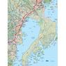 NWON17 Red Rock - Northwestern Ontario Topo
