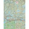 NWON13 Kawene - Northwestern Ontario Topo