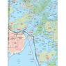 NWON20 Northwest Angle - Northwestern Ontario Topo