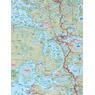 NWON21 Sioux Narrows - Northwestern Ontario Topo