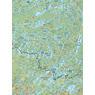 NWON02 Quetico Provincial Park - Northwestern Ontario Topo