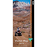 2016 Arizona Strip Visitor Map