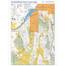 BLM Idaho Curlew Deep Creek Travel Map