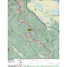 ANST Topo Map 29-2 Mormon Lake 2