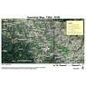 Phoenix Talent T38S R1W Township Map