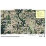Adair Village T10S R4W Township Map