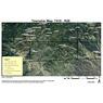 Porcupine Mountain T41S R2E Township Map