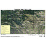 Lone Pine T41S R3E Township Map