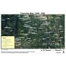 Ogden Hill T40S R2E Township Map