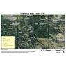 Soda Mountain T40S R3E Township Map