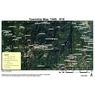 Mount Ashland T40S R1E Township Map