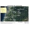 Siletz Bay T8S R10W & R11W Township Map