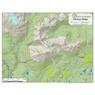 Ashman Ridge Hiking Trails Map