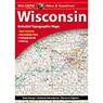 Wisconsin Atlas & Gazetteer