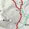 Sedona Trails Map