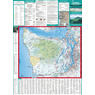 Olympic Peninsula Recreation Map