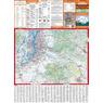 Mount Rainier and Central Cascades Recreation Map
