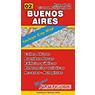 Mapa de la Cuidad Autónoma de Buenos Aires