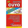 Mapa de Rutas y Caminos de Cuyo