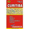 Planta da Cidade de Curitiba