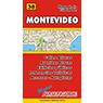 Mapa de la Ciudad de Montevideo