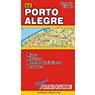 Mapa da Cidade de Porto Alegre