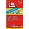 Mapa da Cidade da São Paulo