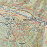 Telluride-Silverton-Ouray Trails Map 7th Ed.