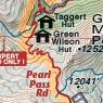 Crested Butte-Aspen-Gunnison Trails 5th ed.