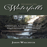 Stoked On Waterfalls: Oldman, Livingstone, & Highwood Region Maps - Bundle
