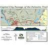 Capital City Passage of the Palmetto Trail