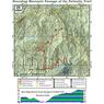 Roundtop Mountain Passage of the Palmetto Trail