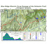 Blue Ridge Electric Co-op of the Palmetto Trail (Jocassee Gorges)