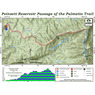Poinsett Reservoir Passage of the Palmetto Trail