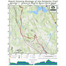 Peach Country Passage of the Palmetto Trail (Map Bundle)