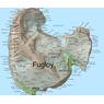 Fugloy, Norderøerne