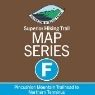 Map Series F: Superior Hiking Trail