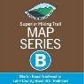 Map Series B: Superior Hiking Trail